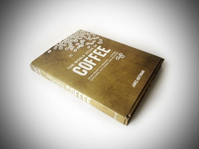 book gift ideas for coffee lovers