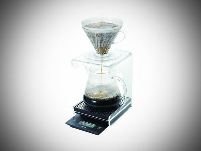 coffee scale