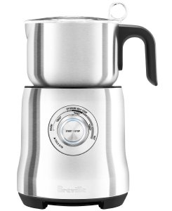 Breville Milk Cafe Frother Review