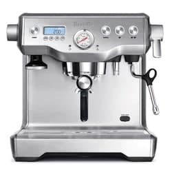 breville dual boiler coffee maker