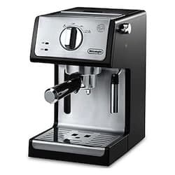 6 best espresso machines under 1000 500 200. Black Bedroom Furniture Sets. Home Design Ideas