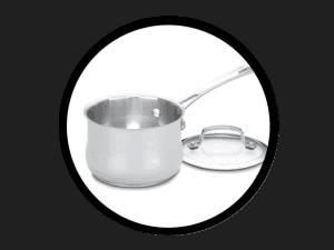 use a pot to make turkish coffee