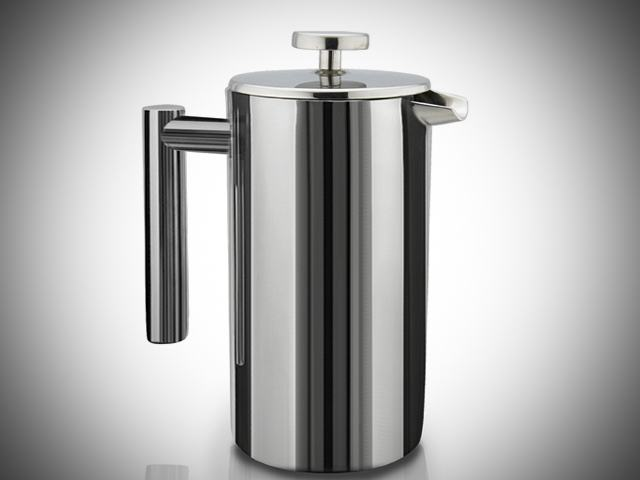 SterlingPro french press maker