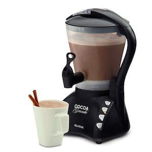 West Blend Hot Cocoa Machine
