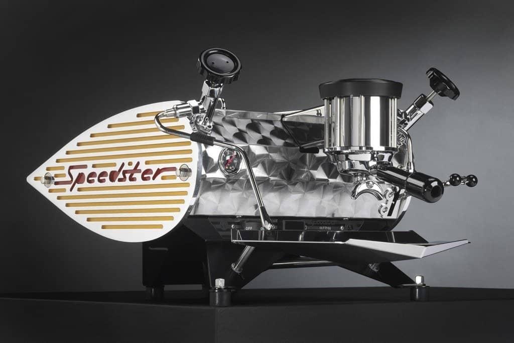 barista machine