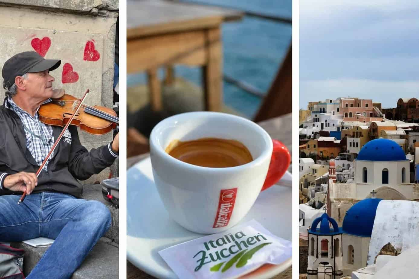 The 4 Coffees You Ll Likely Encounter When Traveling Europe