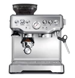 breville barista express image