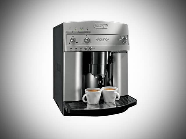 Comparison of the best super automatic coffee makers