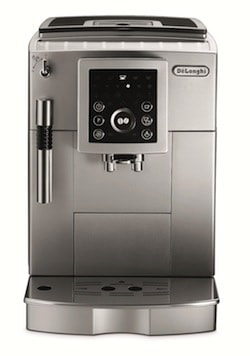 DeLonghi ECAM22110SB Compact Automatic Review