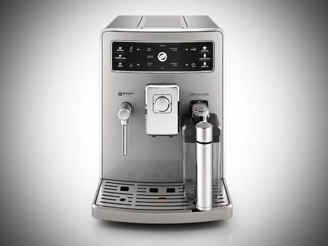 Best Super Automatic Espresso Machine For Home