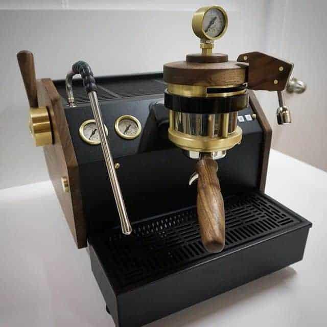 Custom-La-Marzocco-espresso-machine