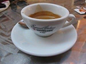 ristretto vs espresso explained