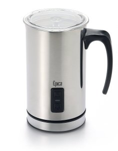 Epica Automatic Milk Frother Review