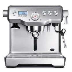 Nespresso Citiz Cappuccino maker