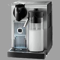 lattissma Cappuccino Machine