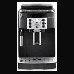 delongi magnifica xs cappuccino maker