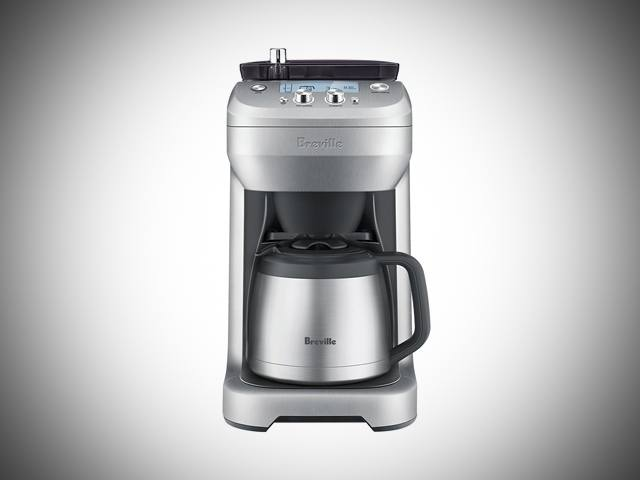 5 Best Coffee Maker With Grinder Grind And Brew 2019